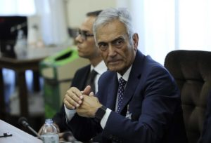 "Euro 2020, Gravina a gamba tesa su Ventura: ""facile il giron"