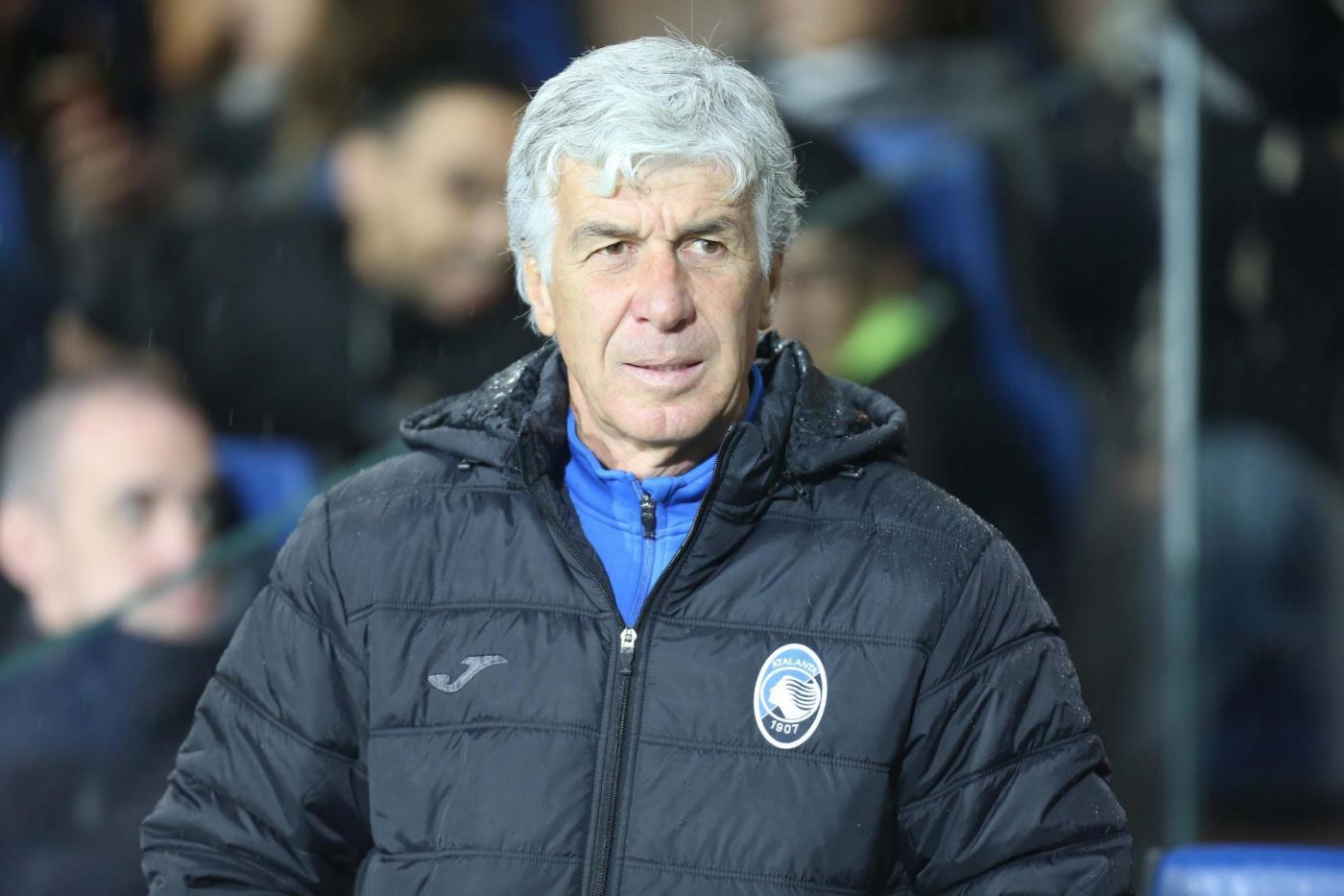 Gasperini sul prossimo turno di Coppa Italia con il Napoli: