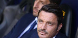 Oddo, Udinese, stipendio 350 mila euro a stagione - Lapresse