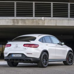Mercedes-AMG GLC 63 S 4MATIC+ Coupé 3