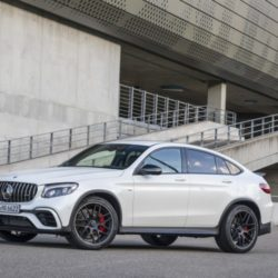 Mercedes-AMG GLC 63 S 4MATIC+ Coupé 5