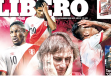Perù Mondiali