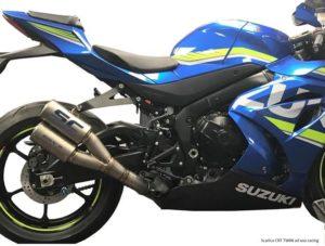 Suzuki SC-Project