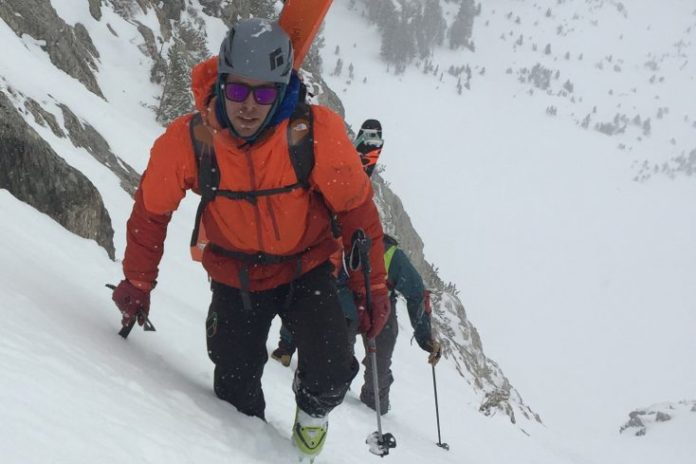 The North Face Face Steep Series