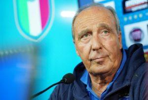 "Italia, Ventura torna a parlare: ""nessuna invidia per Mancin"