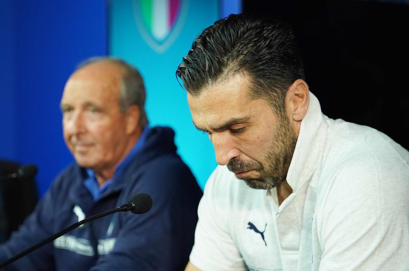 Esonero Ventura, Italia-Svezia: Tavecchio vuole Ancelotti o Conte