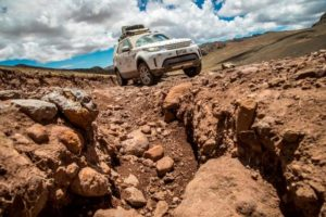 land rover GoodyearWrangler DuraTrac 2