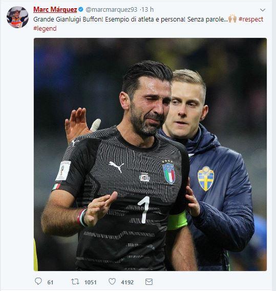 Italia, ipotesi ripescaggio ai Mondiali?