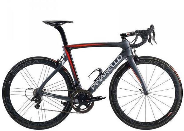 Svelata la nuova bici da corsa elettrica prodotta da for Bicicletta immagini da colorare