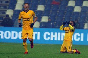 Sassuolo - Hellas Verona