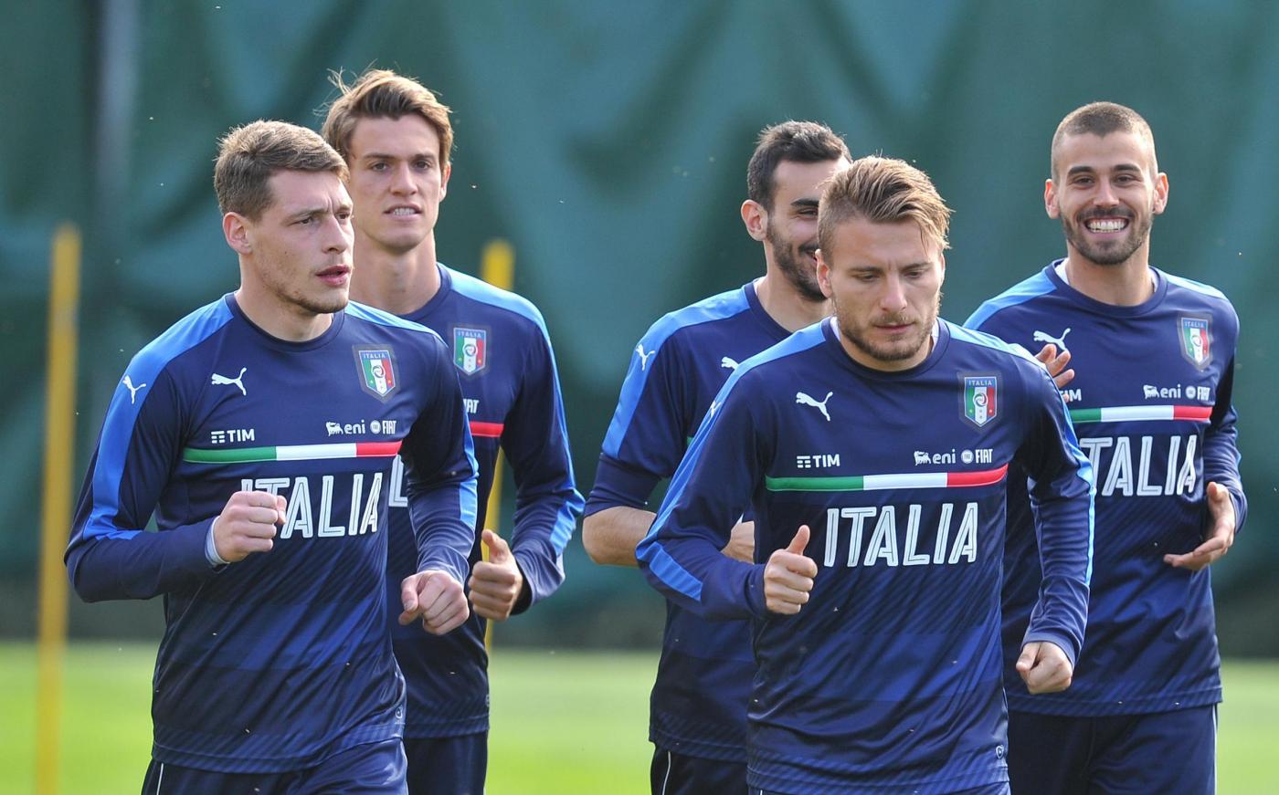 Il 1 giugno amichevole Francia-Italia a Nizza, chi sarà il ct azzurro?