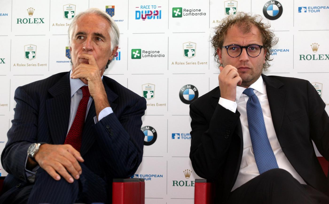 Italia, il Ministro Lotti: