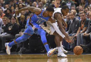 NBA – Los Angeles Clippers, Paul George pronto al rientro: e