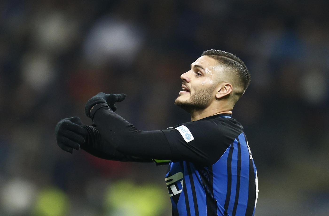 Inter, il rinnovo di Icardi sul tavolo a febbraio