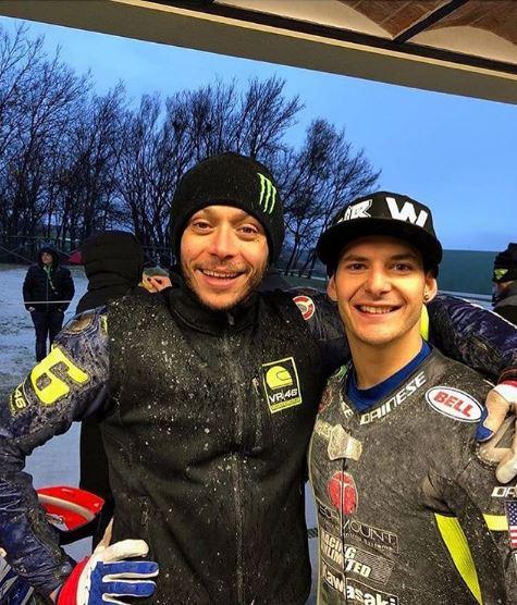 Km dei Campioni: Morbidelli e Pasini battono Rossi e Marini