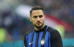 Inter – Infortunio D'Ambrosio, frattura al dito del piede: l