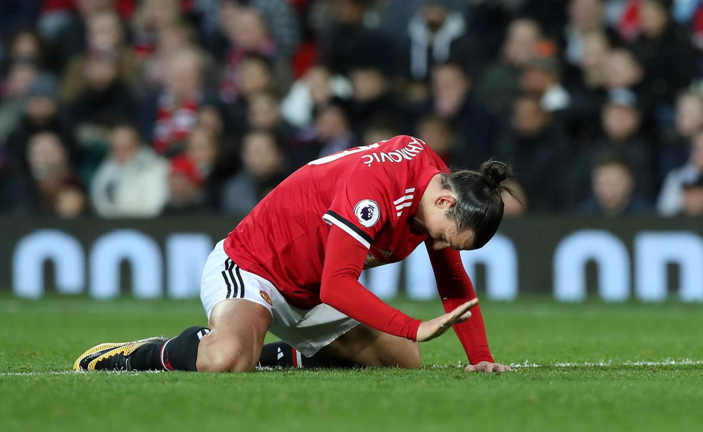 Manchester United, Ibrahimovic interessa al Besiktas