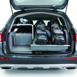 Mercedes Classe E All-Terrain CLUB HOUSE