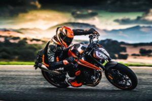 Motor Bike Expo KTM