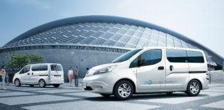 Nissan TEPCO