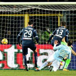 Atalanta - Lazio
