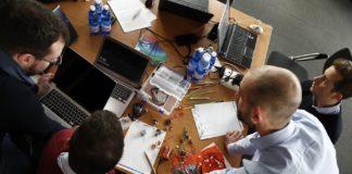 digital lab bosch