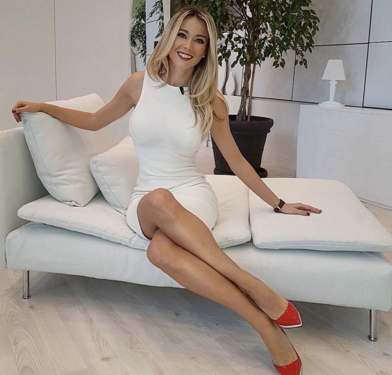 Instagram @dilettaleotta