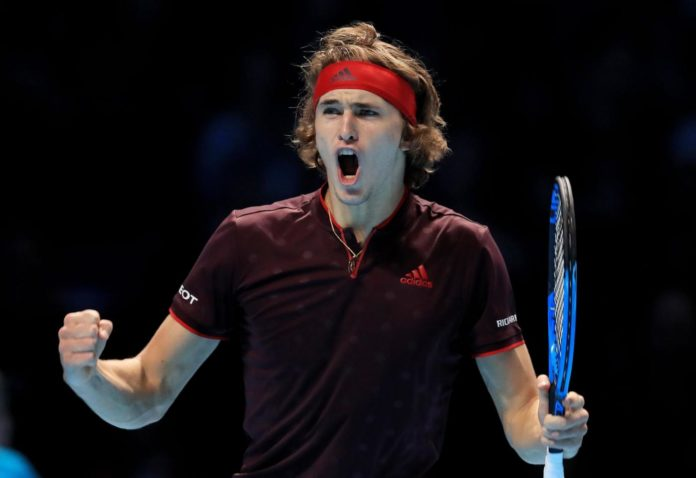 NITTO ATP World Tour Finals - Day Five - O2 Arena