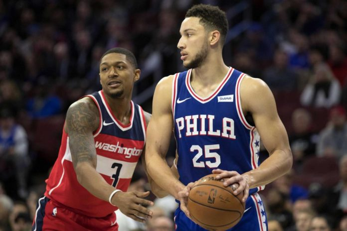 simmons nba