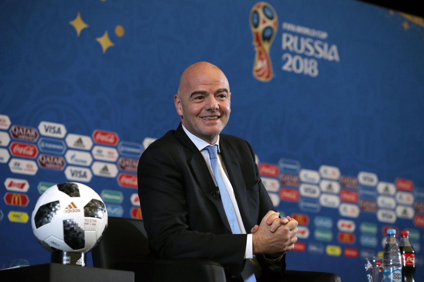 Spagna: la FIFA minaccia l'esclusione dal mondiale per il caso Villar