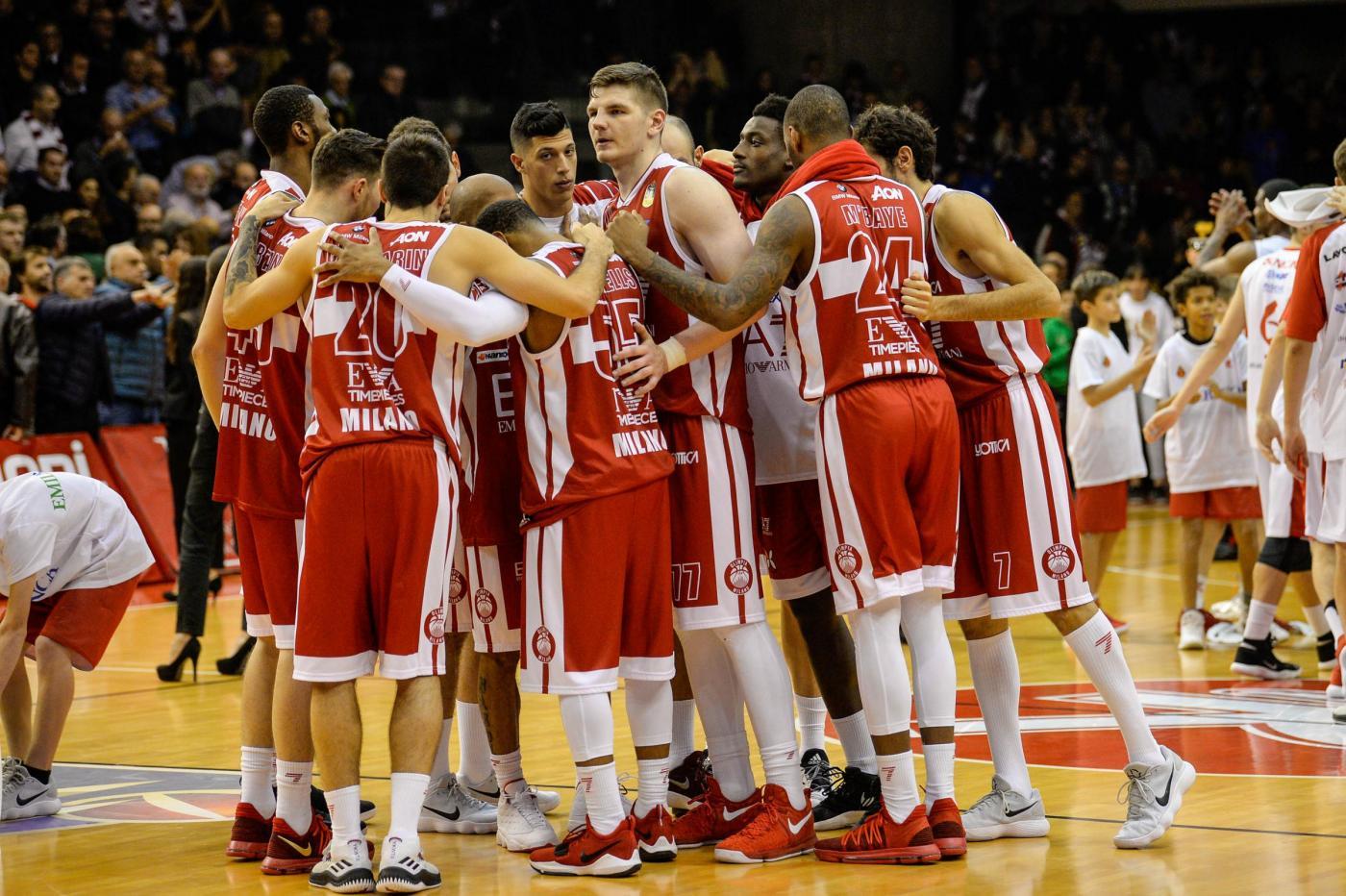 Final Eight Coppa Italia Basket Un Weekend Da Sogno In Diretta Su Eurosport Ecco Il Programma