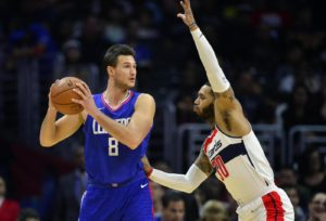 "NBA – Chris Paul elogia il talento di Danilo Gallinari: ""è u"