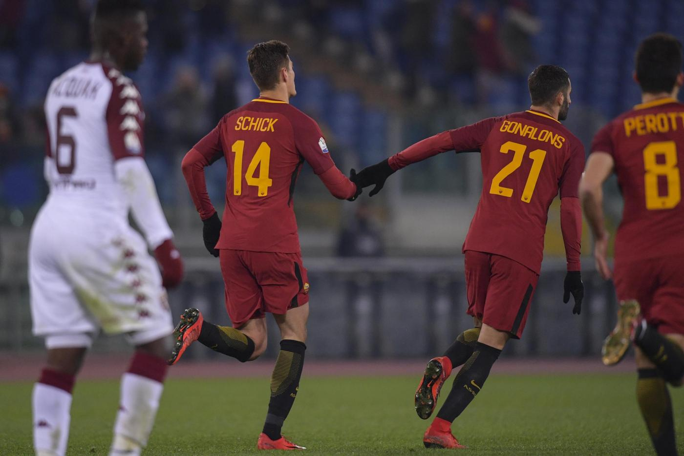 Coppa Italia, sarà Napoli-Atalanta ai quarti