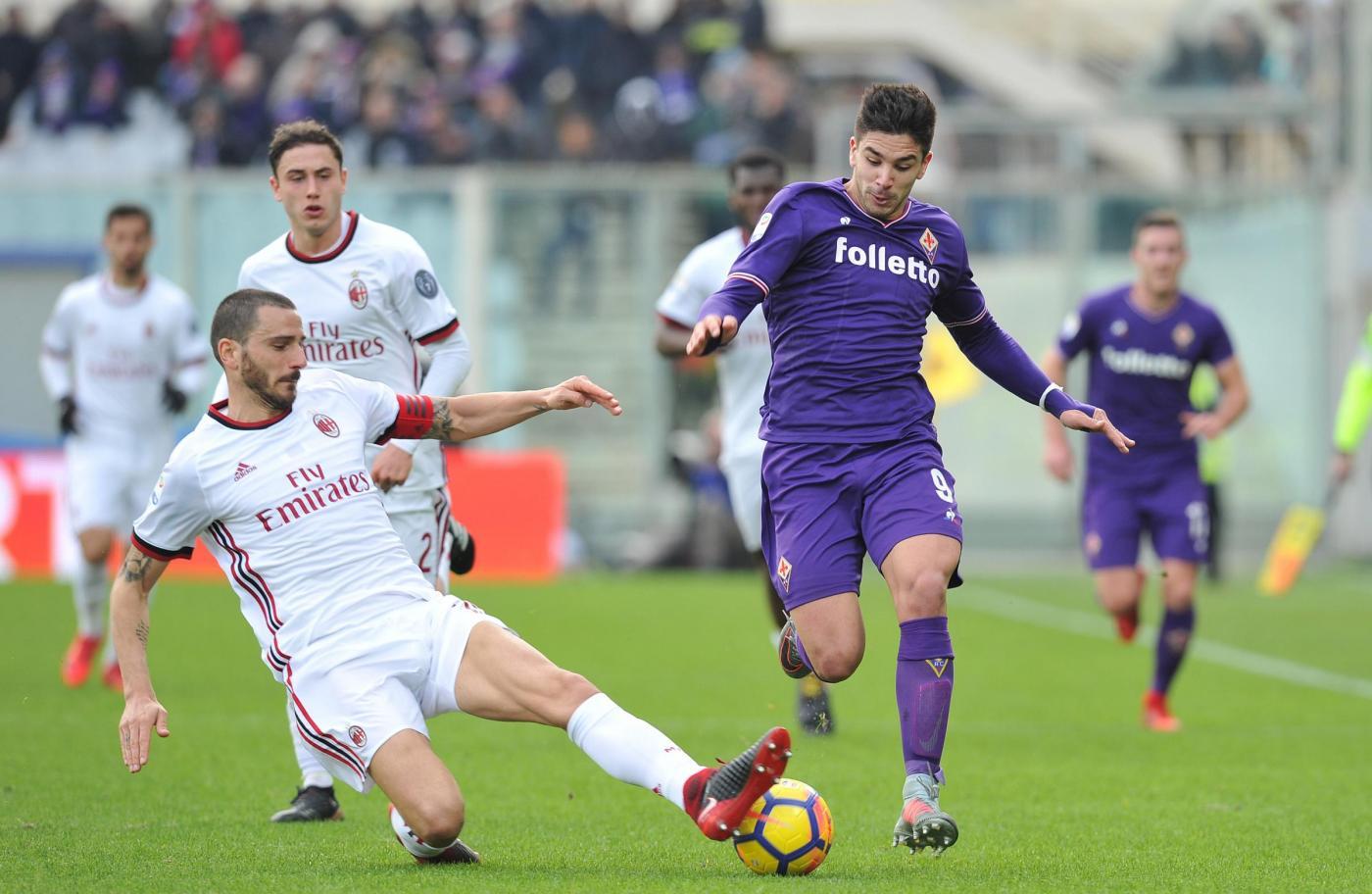 Anticipo: La Fiorentina gioca, la Juve vince!
