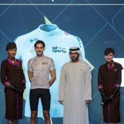 Abu Dhabi Tour 2018