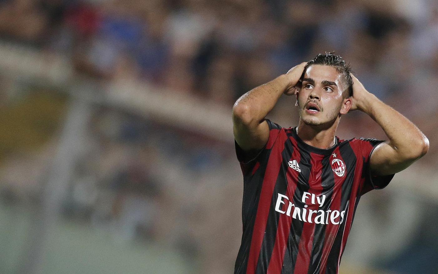 Milan, senti Mirabelli: