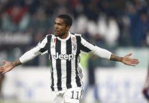 Douglas Costa, Juventus -