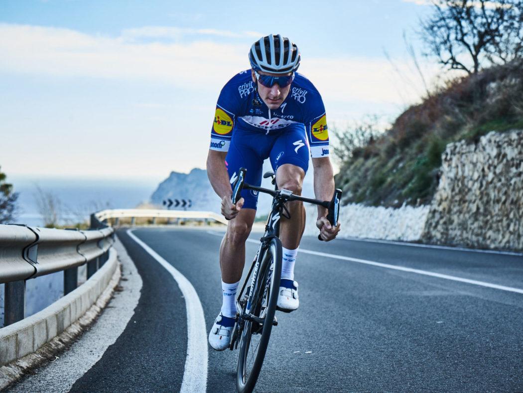 Peter Sagan, spettacolo e vittoria nella quarta tappa del Tour Down Under