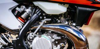 Husqvarna Motorcycles Motorex