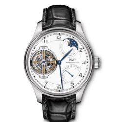 IWC Tribute to Pallweber Edition 2