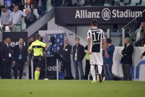 Juventus Var