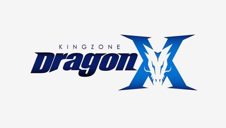 Image Result For Longzhu Gaming Logo