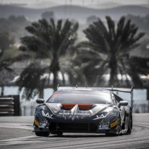 LamborghiniSuper Trofeo