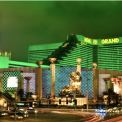 MGM Grand, Las Vegas USA