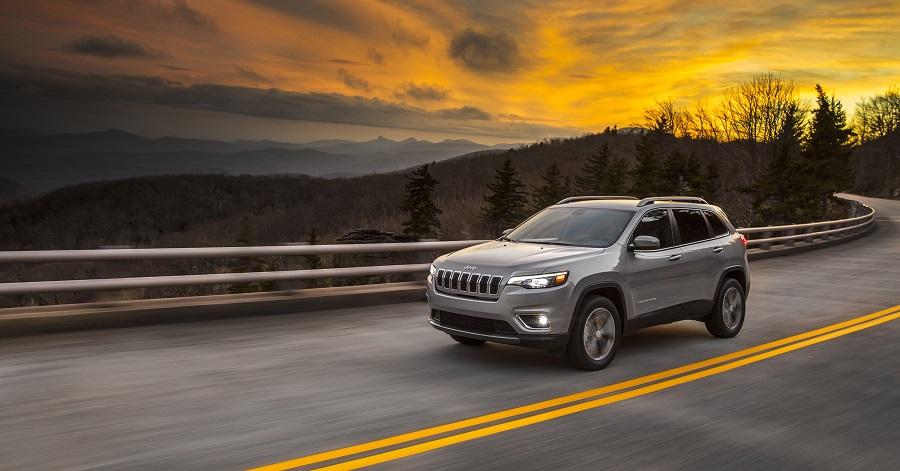 Fca, la nuova Jeep Cherokee al salone di Detroit