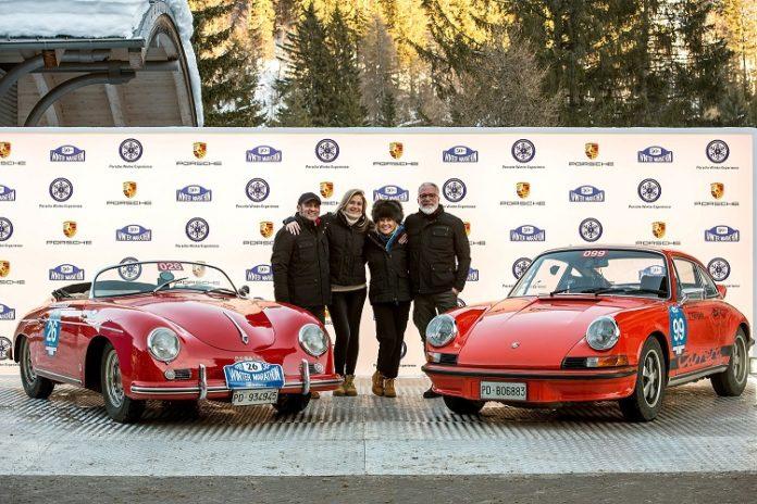 Porsche Italia