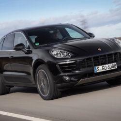 Porsche nei guai per problemi alle emissioni: maxi richiamo