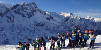 Skicross tonale