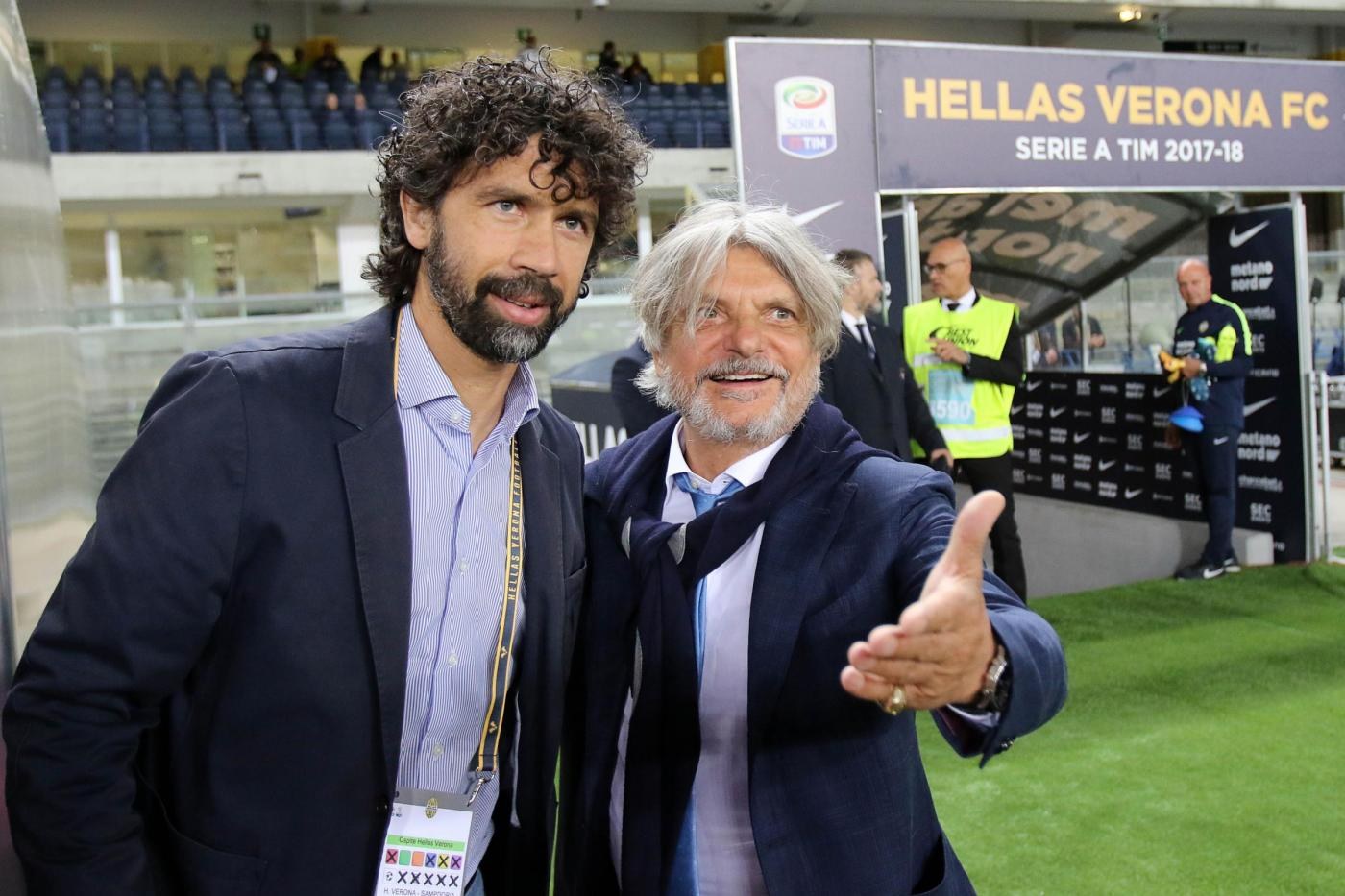 DAMIANO TOMMASI O BILLY COSTACURTA?/ Il presidente FIGC potrebbe essere l'ex Milan