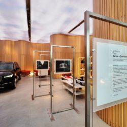 Volvo Studio Milano